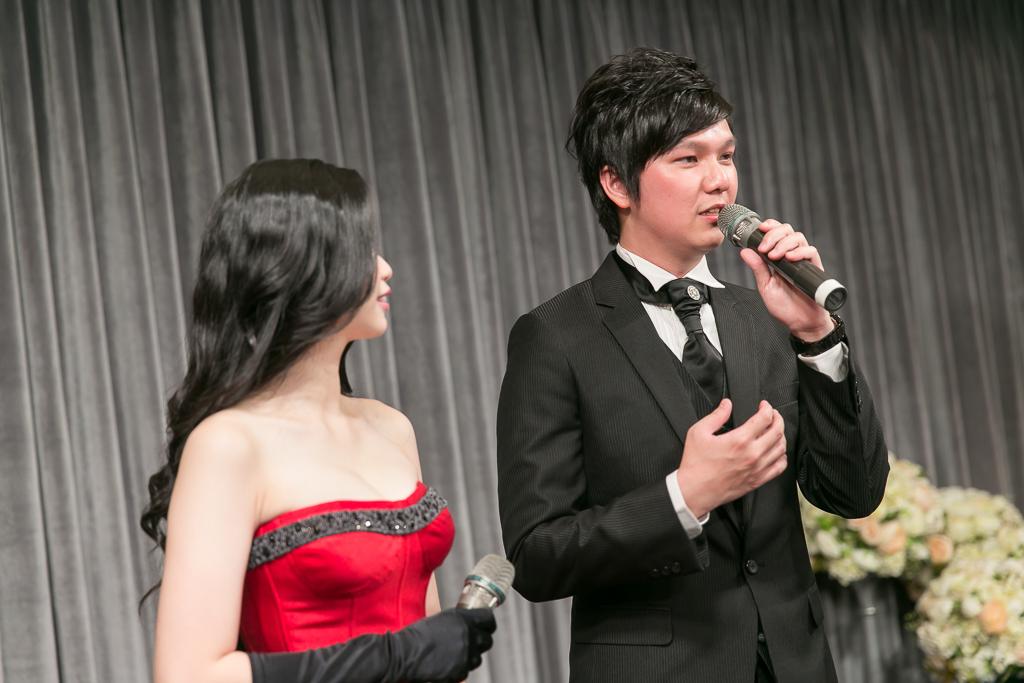 台北維多麗亞酒店 晚宴104