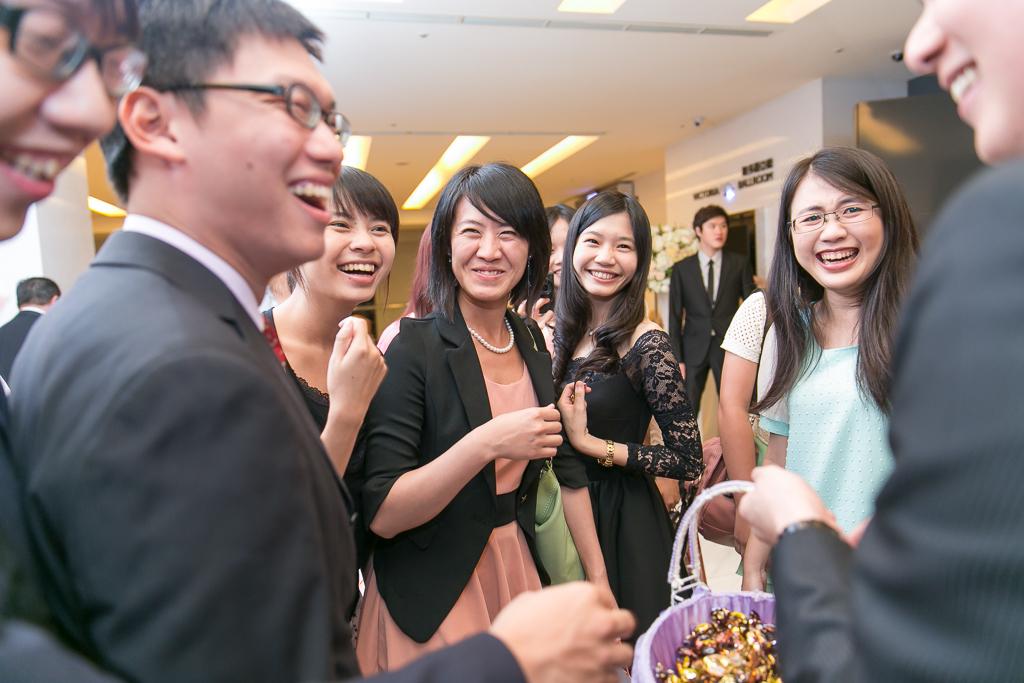 台北維多麗亞酒店 晚宴122