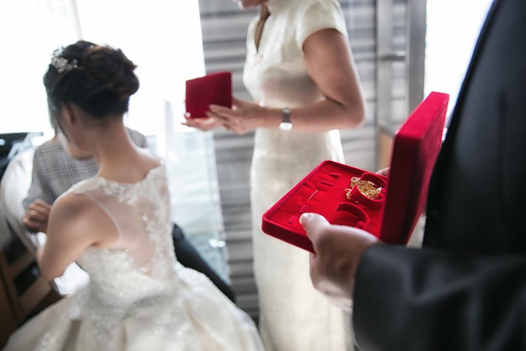 台北豪園飯店 結婚午宴007