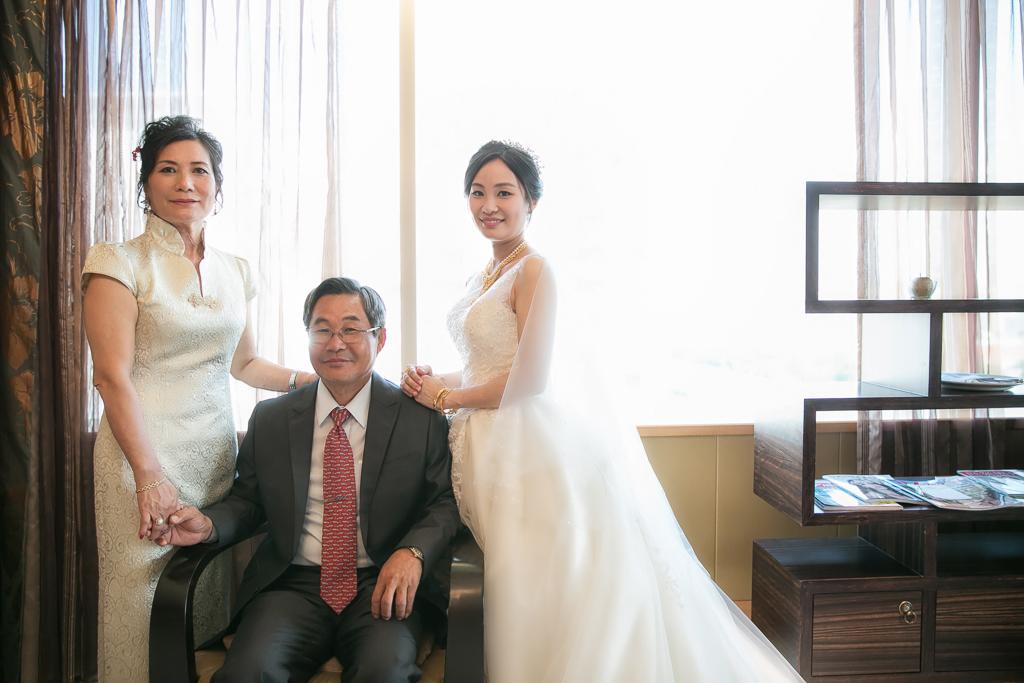 台北豪園飯店 結婚午宴009