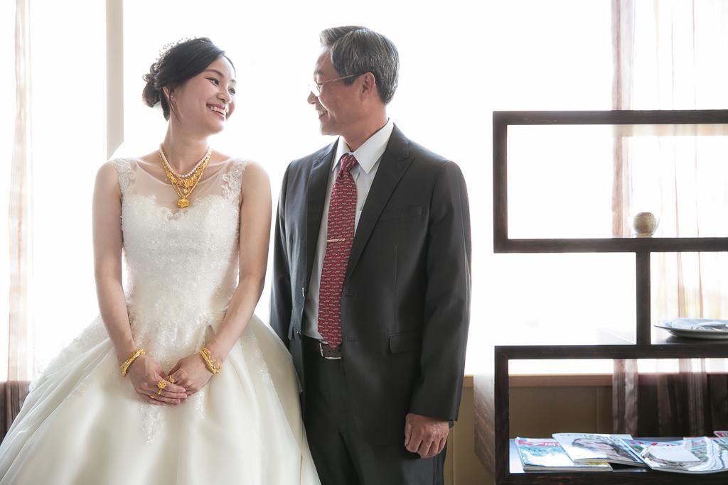 台北豪園飯店 結婚午宴010