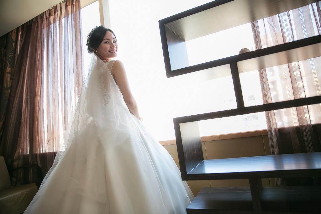 台北豪園飯店 結婚午宴011