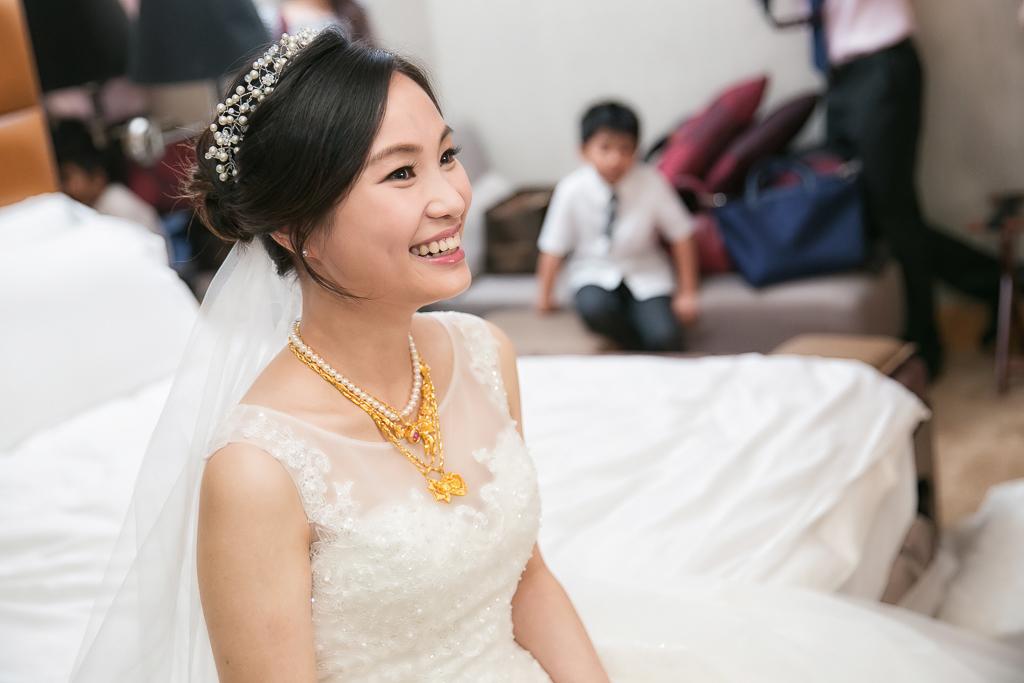 台北豪園飯店 結婚午宴020