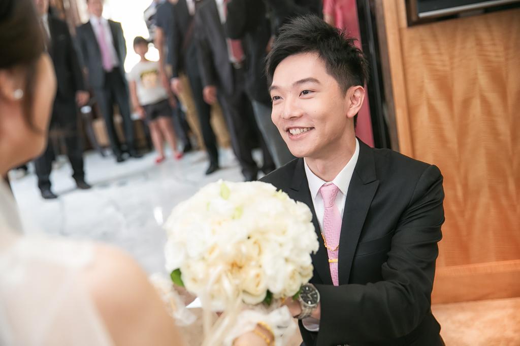 台北豪園飯店 結婚午宴021