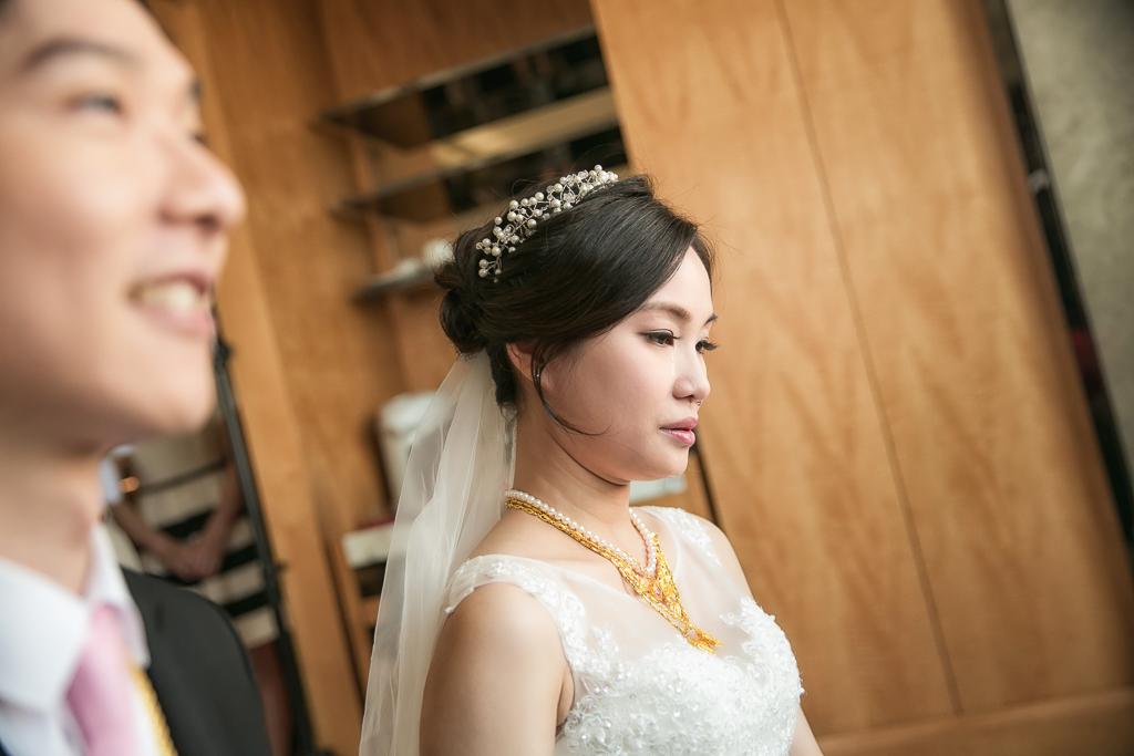 台北豪園飯店 結婚午宴027