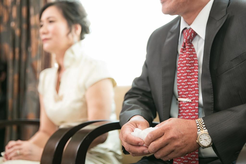台北豪園飯店 結婚午宴028