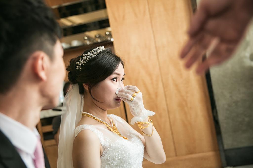 台北豪園飯店 結婚午宴029