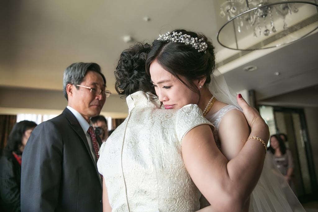 台北豪園飯店 結婚午宴030