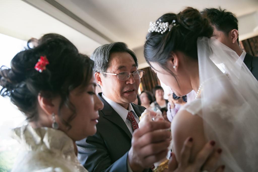 台北豪園飯店 結婚午宴031