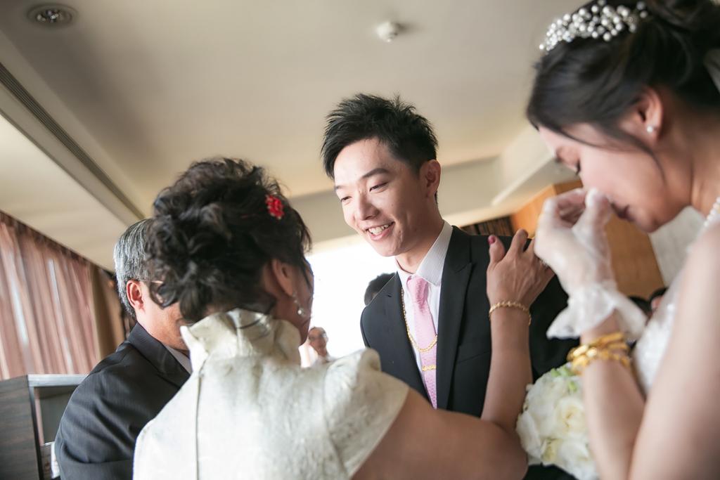 台北豪園飯店 結婚午宴033
