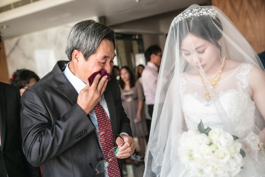 台北豪園飯店 結婚午宴035