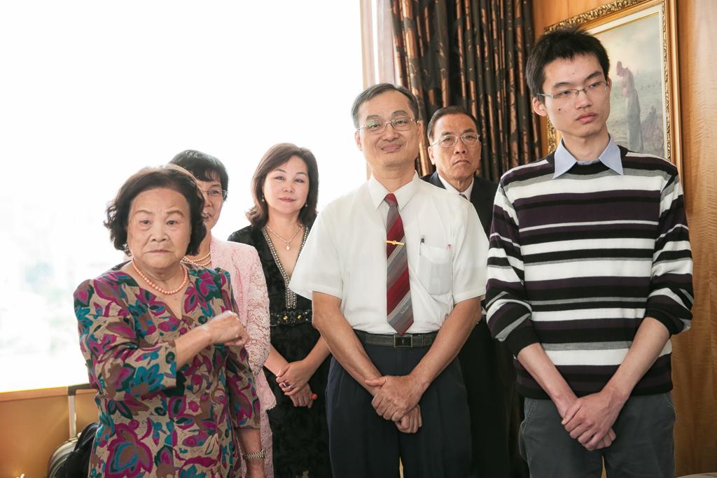 台北豪園飯店 結婚午宴036
