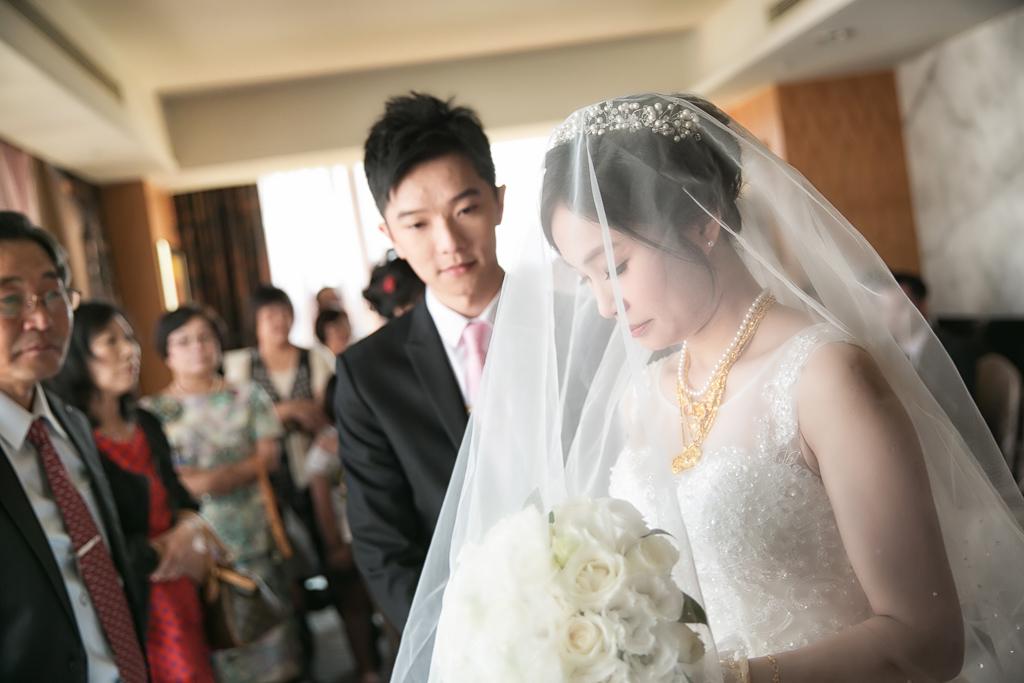 台北豪園飯店 結婚午宴037