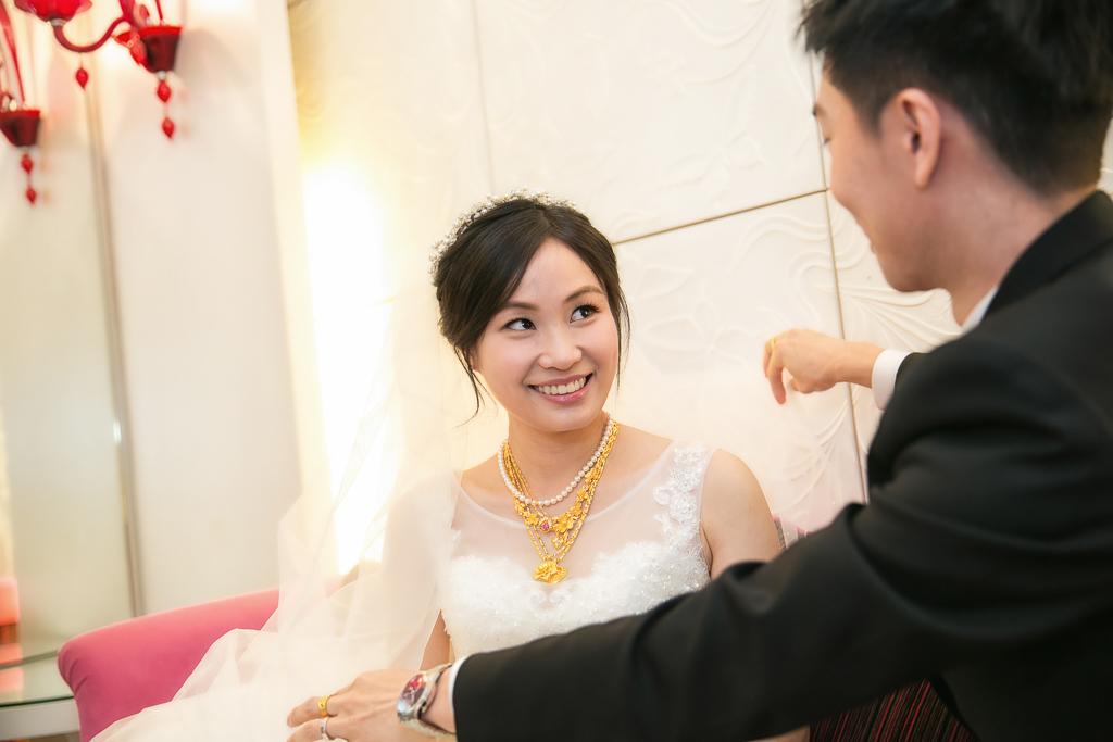 台北豪園飯店 結婚午宴046