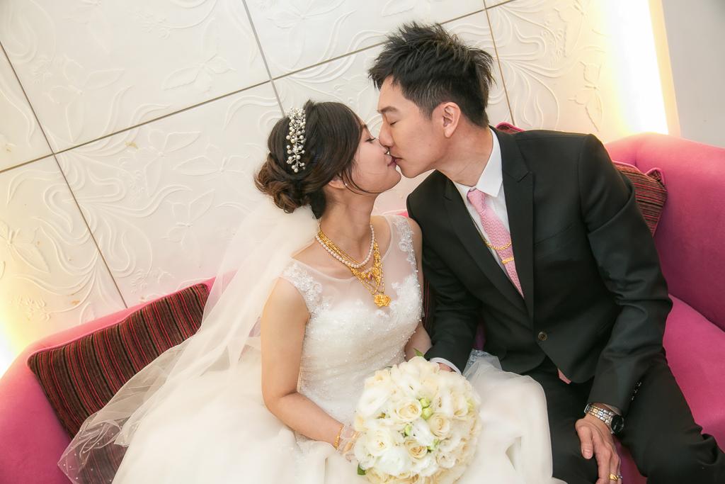 台北豪園飯店 結婚午宴047