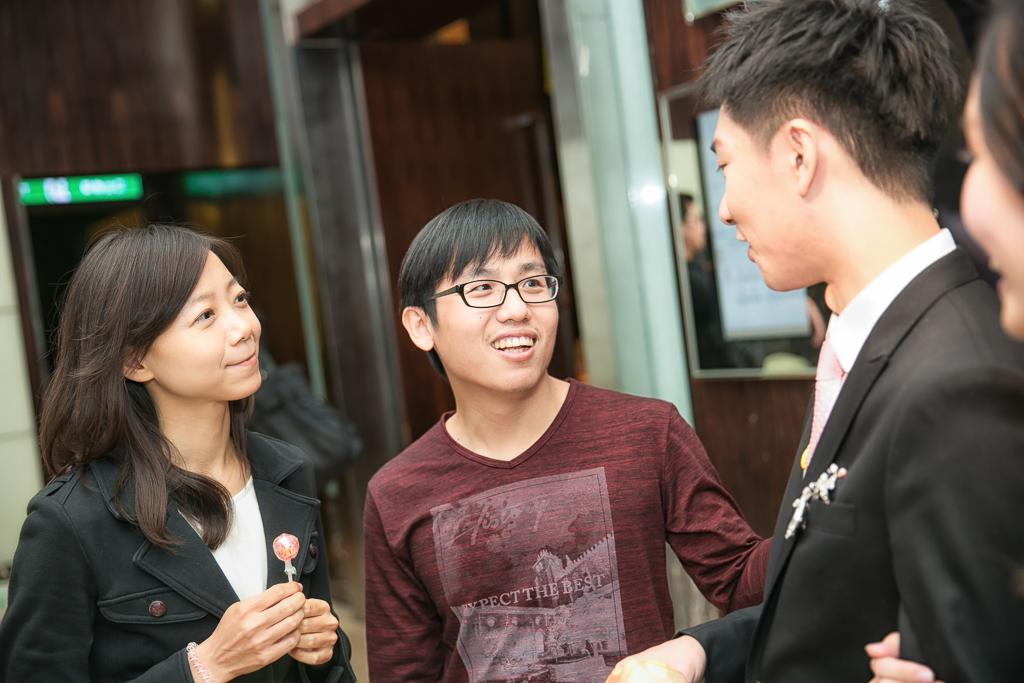 台北豪園飯店 結婚午宴095
