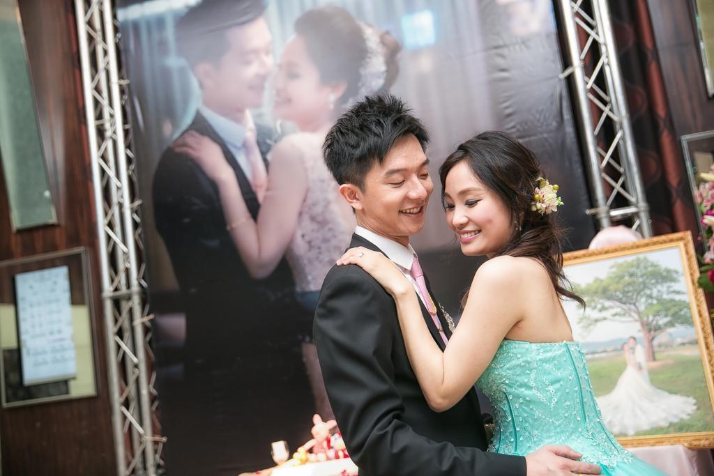 台北豪園飯店 結婚午宴104