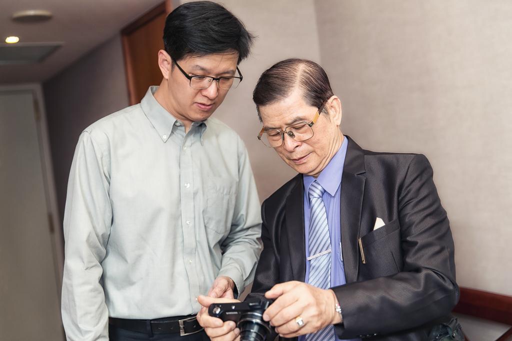 台北青青食尚會館 定結證婚午宴006