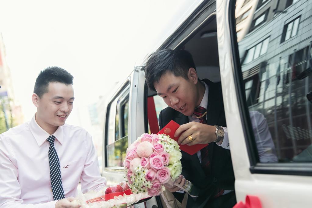 台北青青食尚會館 定結證婚午宴024