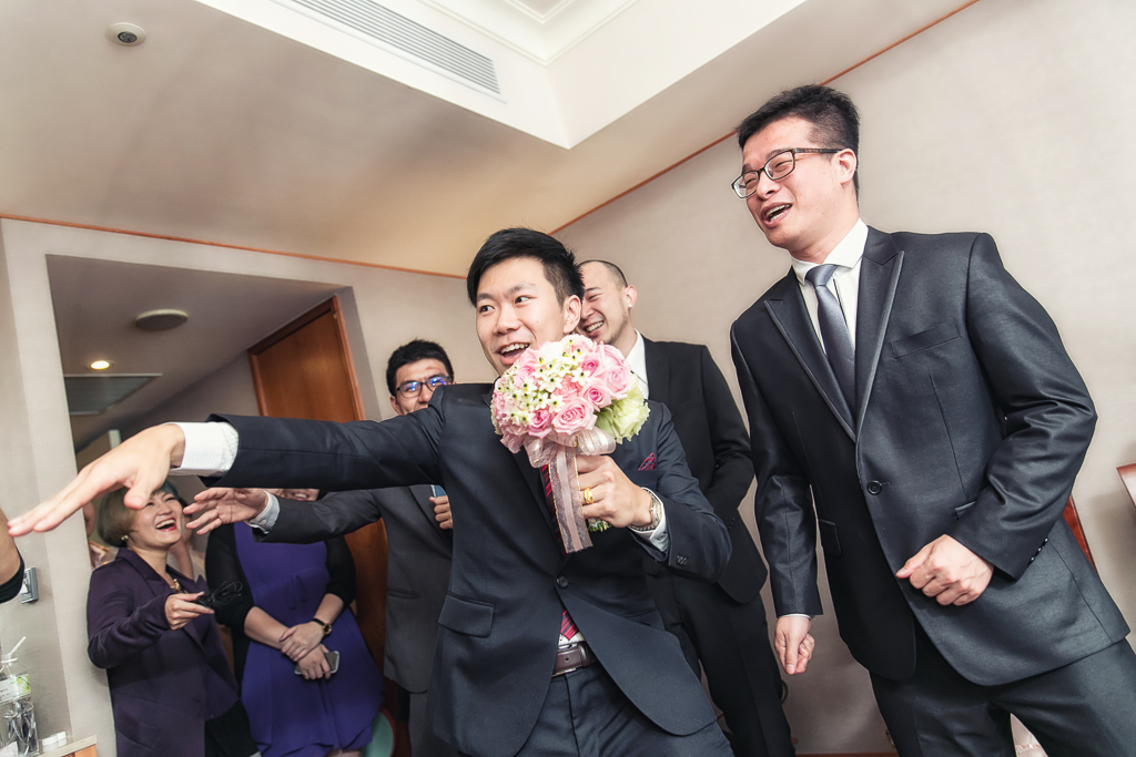 台北青青食尚會館 定結證婚午宴039