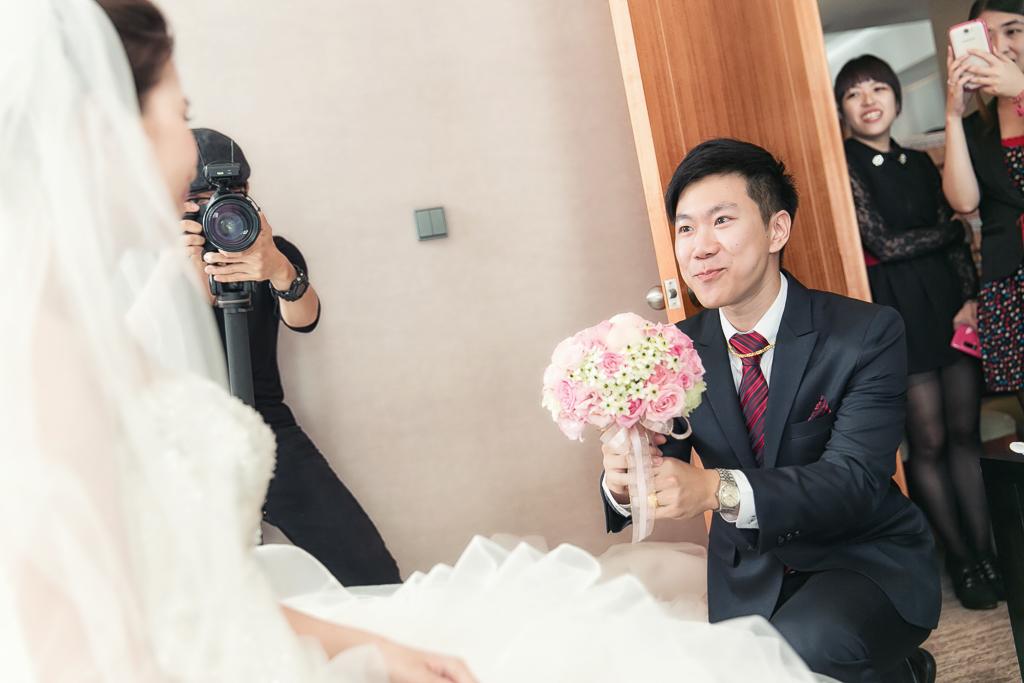 台北青青食尚會館 定結證婚午宴042