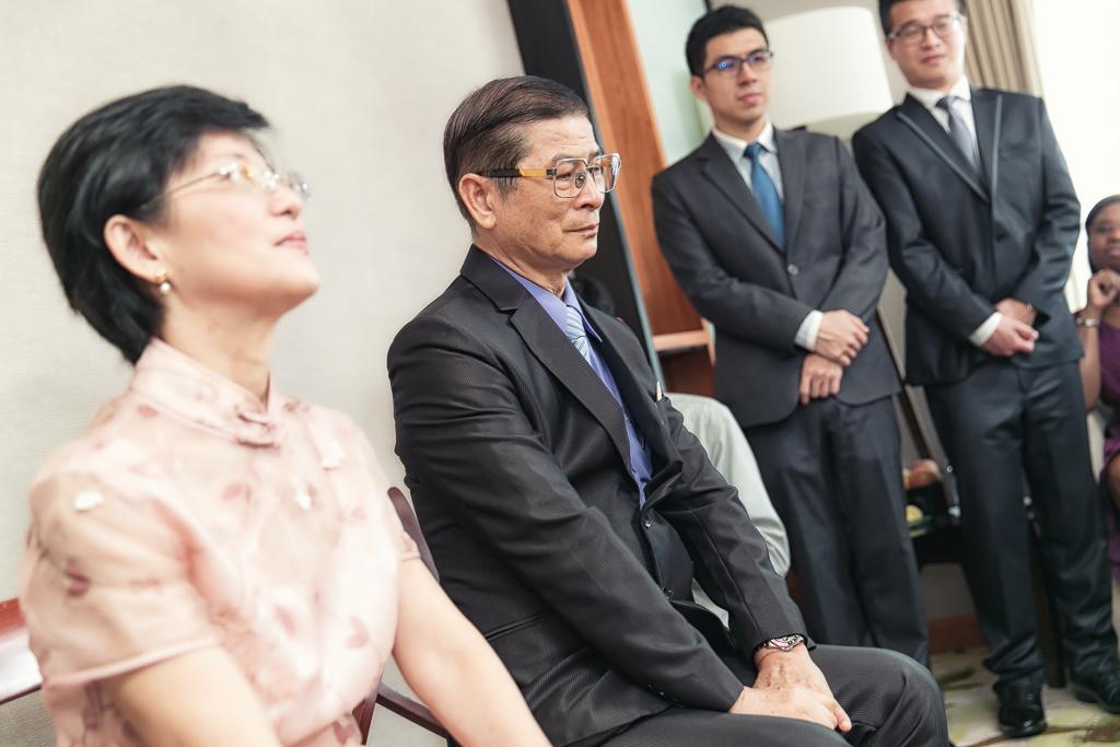 台北青青食尚會館 定結證婚午宴047