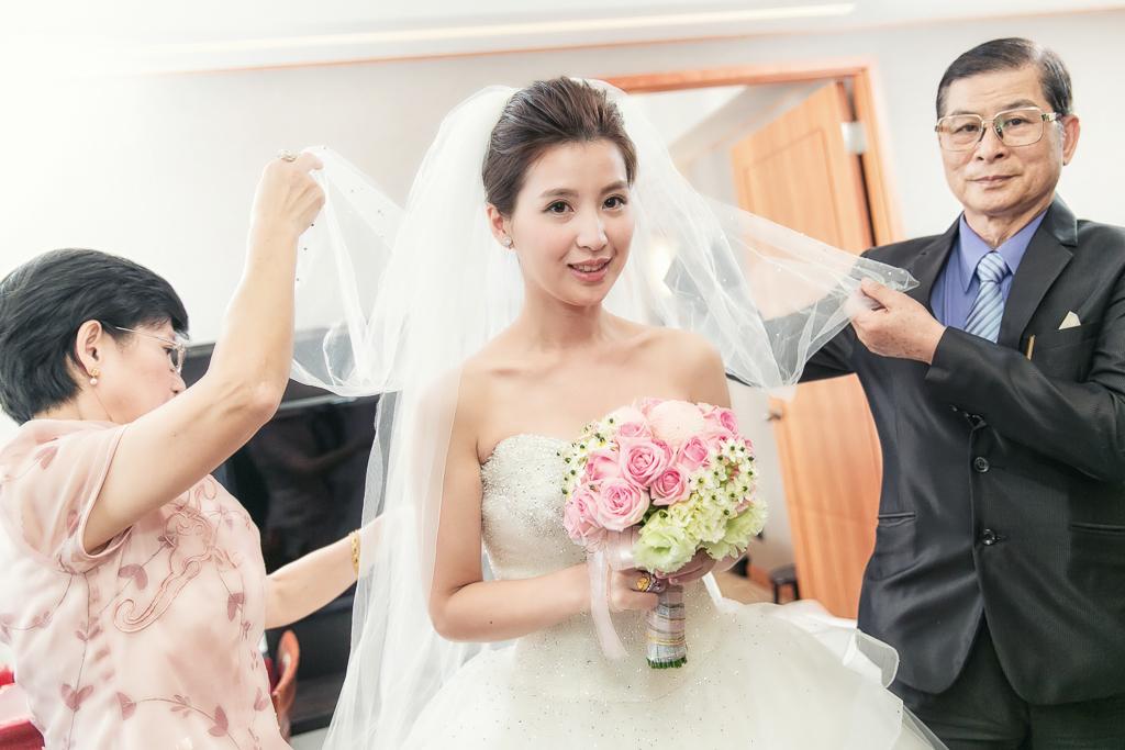 台北青青食尚會館 定結證婚午宴051