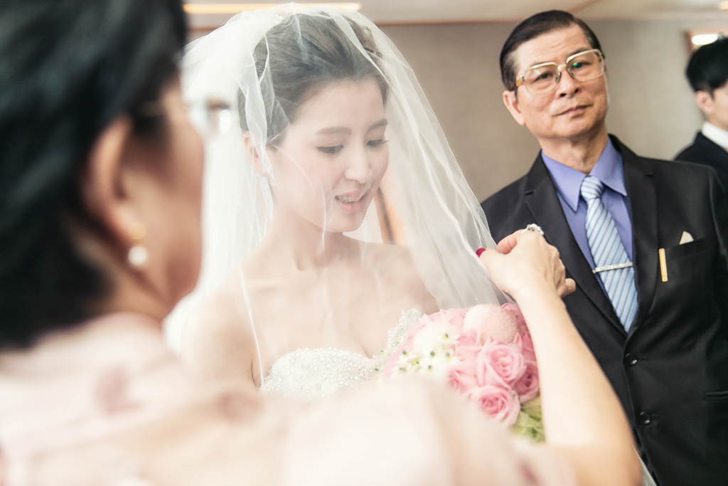 台北青青食尚會館 定結證婚午宴053