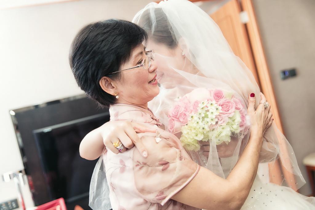 台北青青食尚會館 定結證婚午宴054