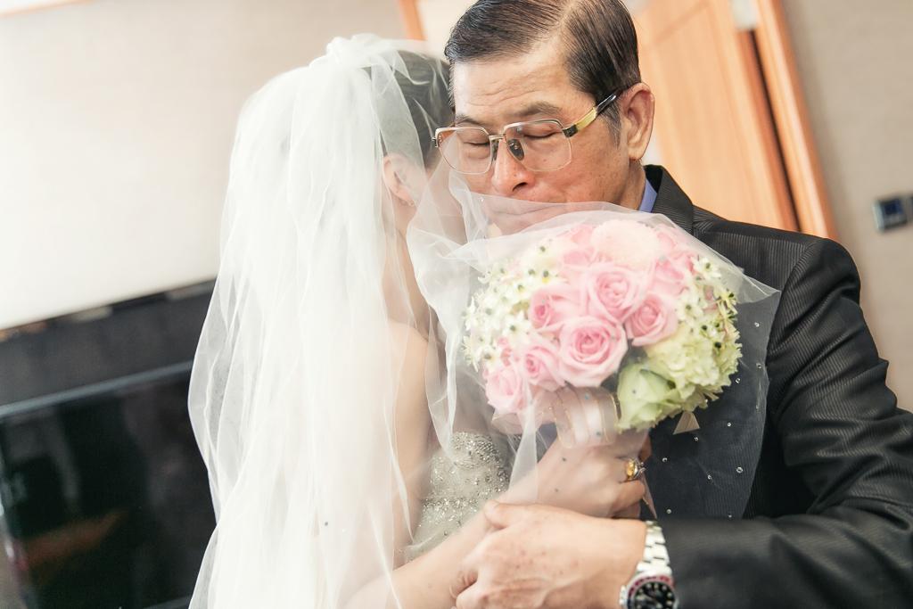 台北青青食尚會館 定結證婚午宴056