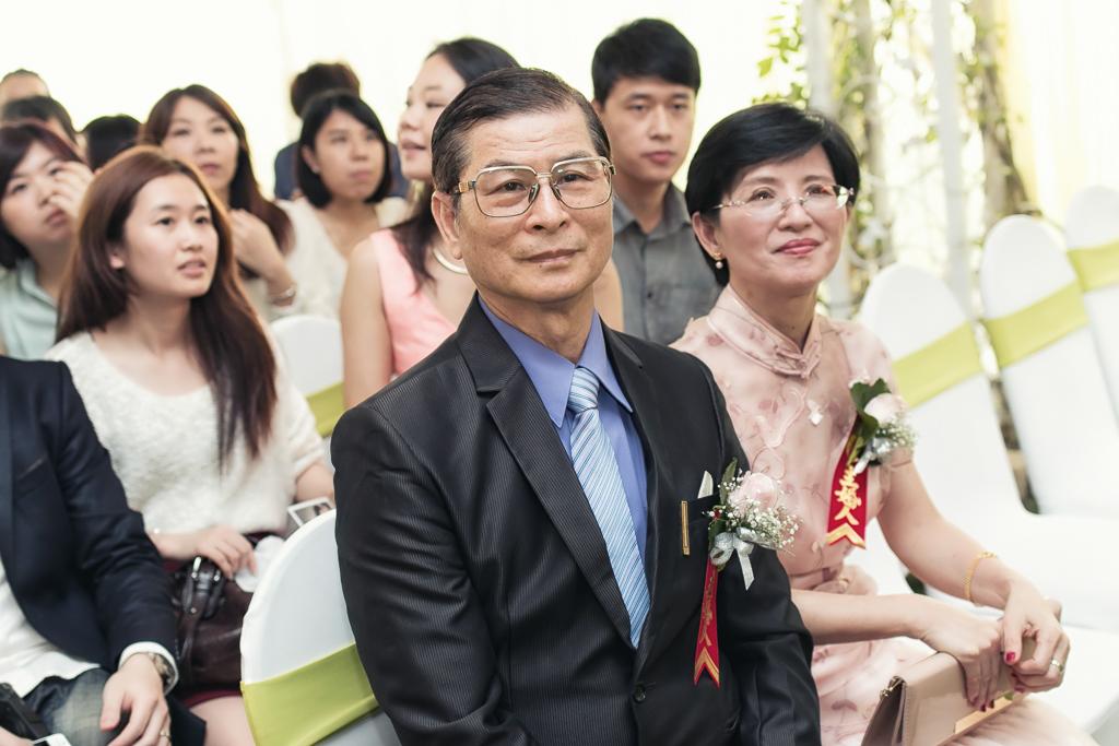 台北青青食尚會館 定結證婚午宴069