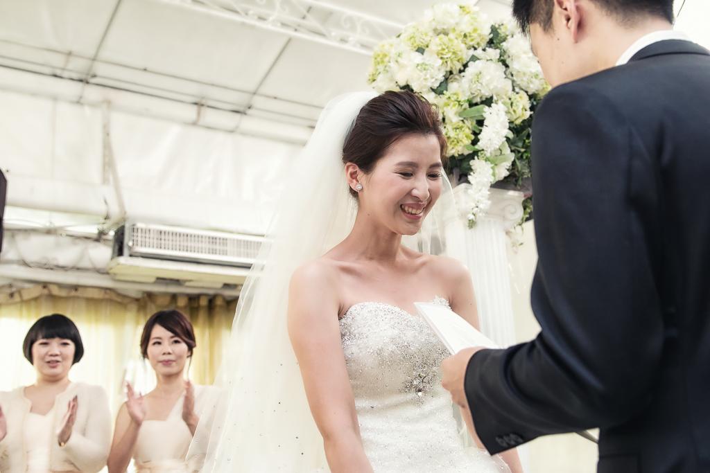 台北青青食尚會館 定結證婚午宴082