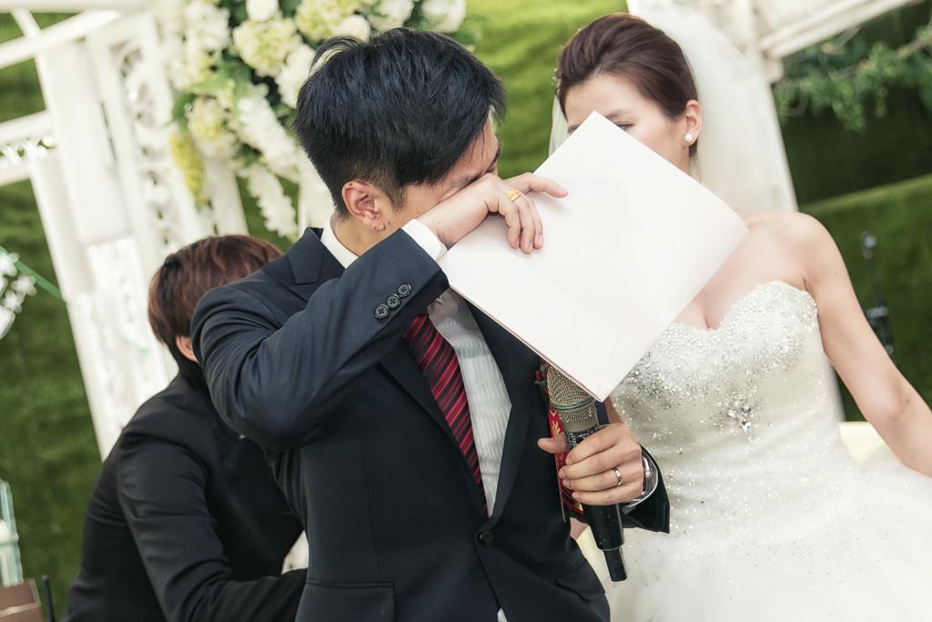 台北青青食尚會館 定結證婚午宴088
