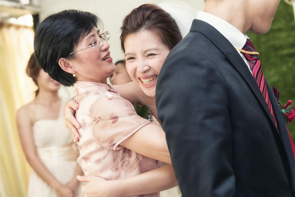 台北青青食尚會館 定結證婚午宴096