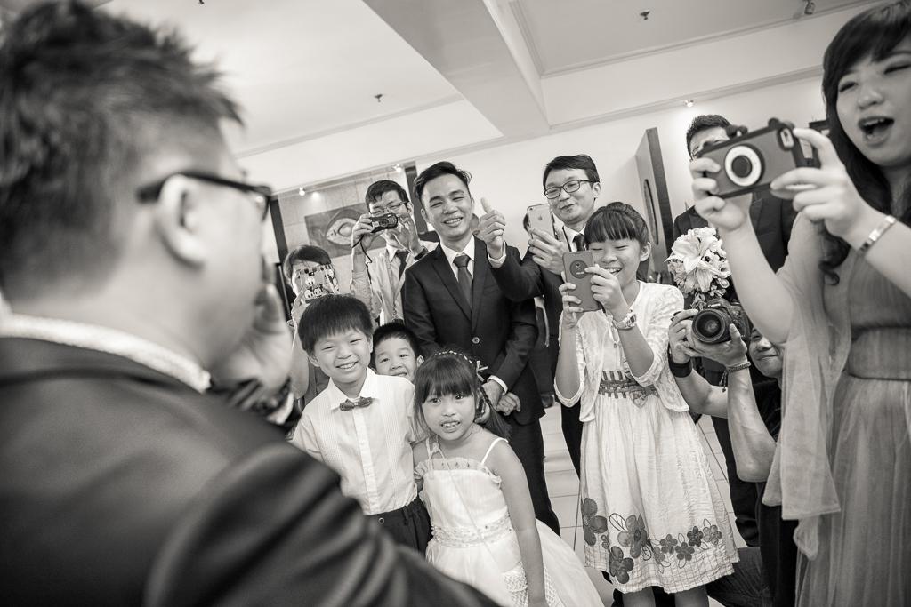 台北青青食尚會館  迎娶證婚晚宴019
