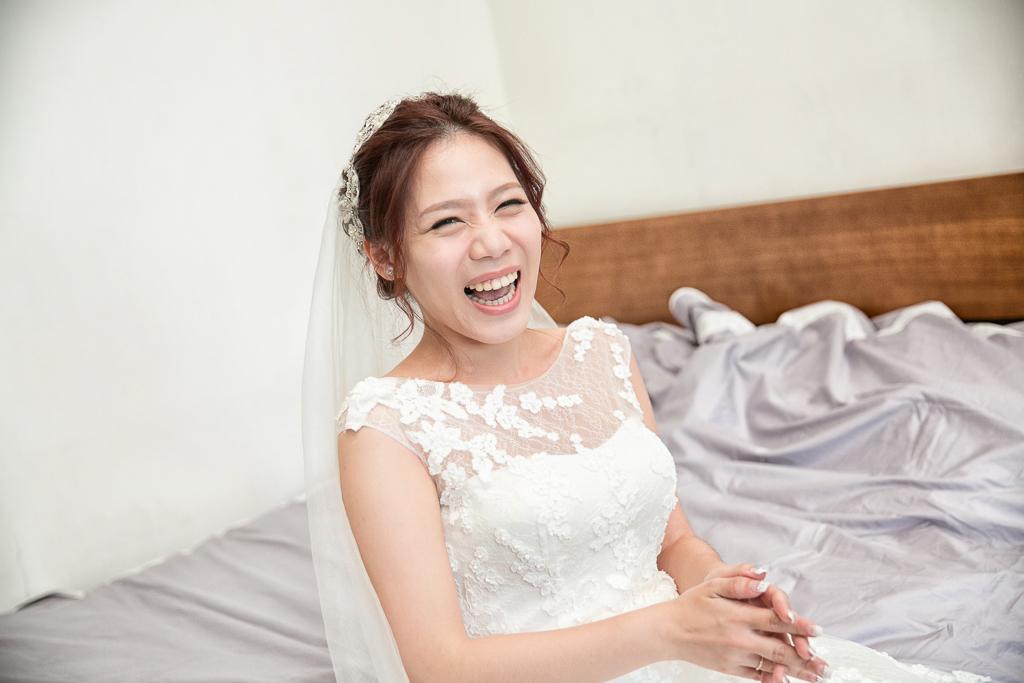 台北青青食尚會館  迎娶證婚晚宴024