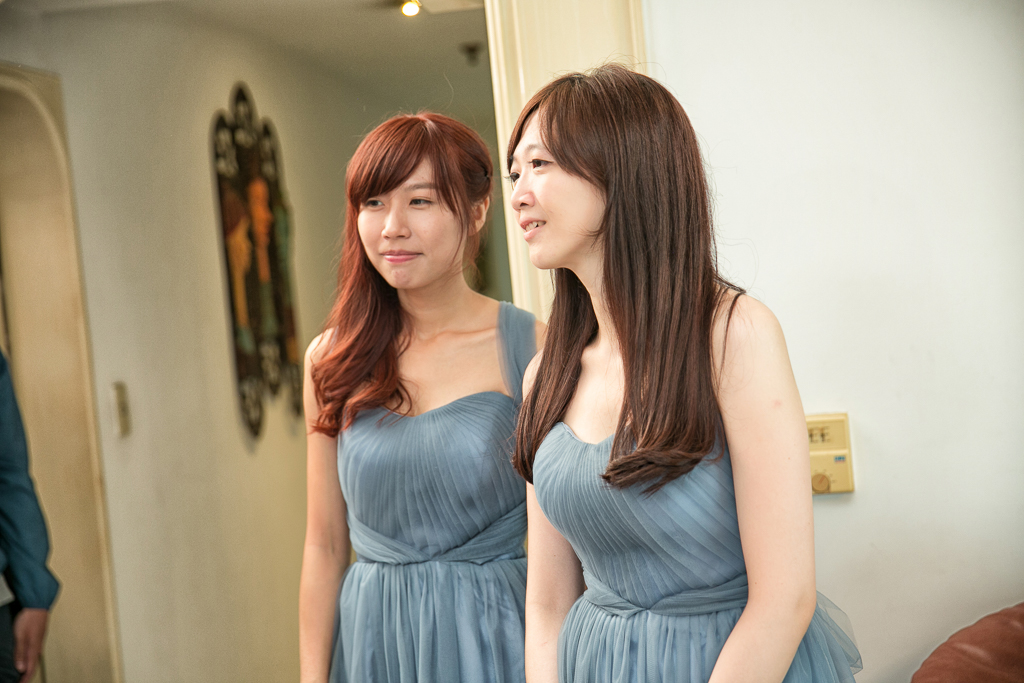 台北青青食尚會館  迎娶證婚晚宴031