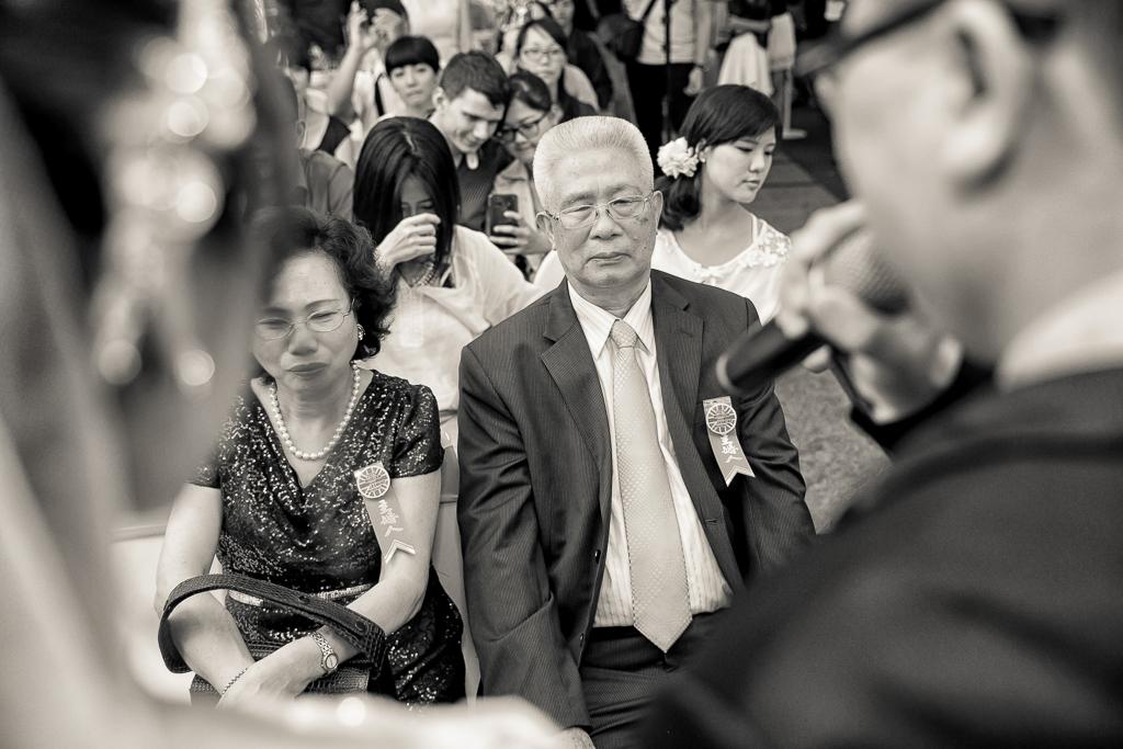 台北青青食尚會館  迎娶證婚晚宴082