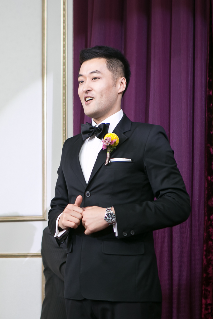 新店晶采飯店 午宴041