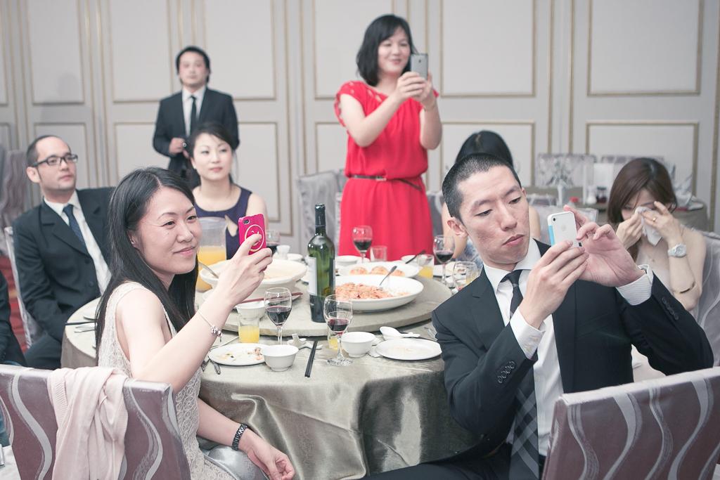 新店晶采飯店 午宴066